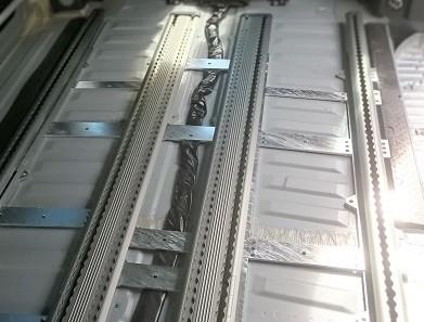 Sitzschienen für Mercedes Vito Viano V-Klasse 639 447 Sitzschalen ein Sitzbankadapter für Schlafsitzbank